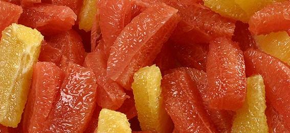 לקנות פירות הדר קלופים