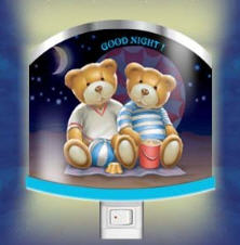 Magic Night Light for children