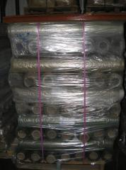 Mylar tapes