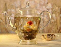 Blooming Tea Art Tea