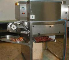 Equipment for public caterings, cafes, restaurants