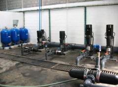 Waterworks water supply solutions
