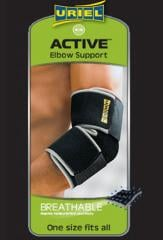 Medical elbow pad