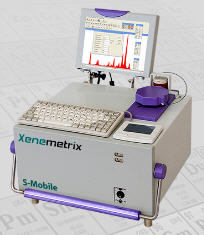 X-ray digital systems