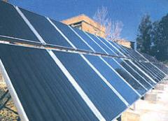 Solar & Electric Boilers and Accessories