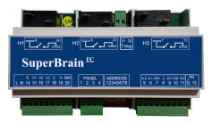 The SuperBrain FC controller