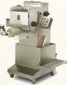 Food Processing Machinery Extruder for Pasta