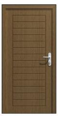 דלת עץ דגם דור-ניר