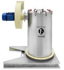 KLP Top versatile vent filter