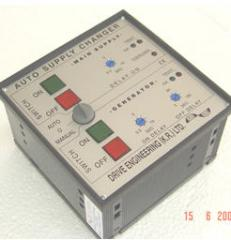 Electricity Panels Controller &