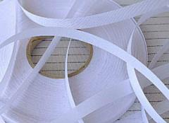 Trims Pocketing Waist Bands & Tapes