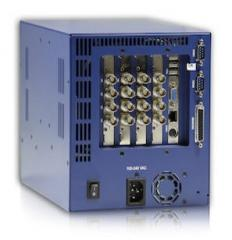 SVG400 video gateway