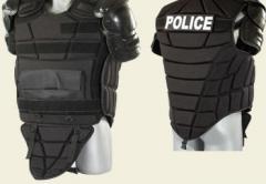 XTAC Upper Body Protector