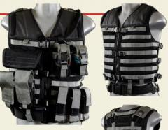 Core-Molle Tactical Vest