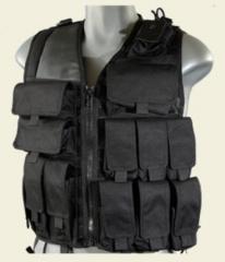 GPU Tactical Vest