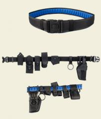 Nexus Duty Belt