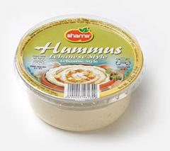Mould humus