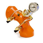 Quick Reacting Pressure Relief valve
