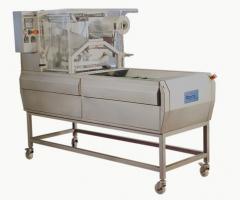 Hera SLB  Packaging and sealing machine