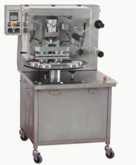 Apollo SLB - Rotating MAP Sealing Machine with or