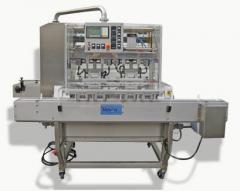 Hercules SLB -Tray Sealing Machine