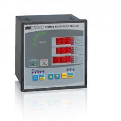 Power Factor Manager C192PF8-RPR