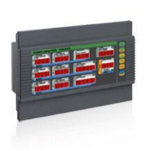 Power Quality Analyzer PM296/RPM096
