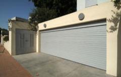 דלתות מוסך ושערים לבית הפרטי