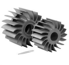 Machine parts and mechanisms