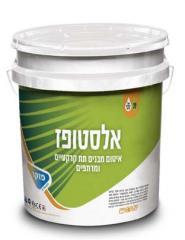 Polyurethane-based insulation