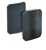 Ceramic Plate IV SA Stand-alone Ceramic Ballistic