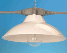 Independent lighting systems