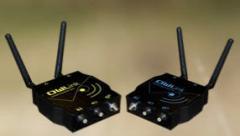 Equipment wireless Wi-Fi