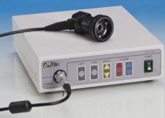 High Resolution Digitally Controlled Medical Video Camera