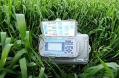 Automatic control systems for the agricultural sector