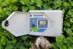 Automatic controllers for professional gardening and landscaping