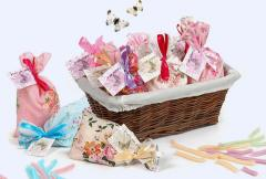 Aromatic Soap Flakes