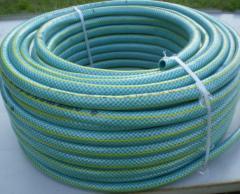 צינורות לחקלאות והשקיה
