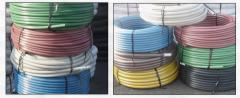 Bendable Conduits (Merichaf) for electricity IS