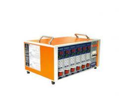 Temperature regulators for the industrial