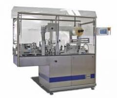 מכונות אריזה אריזה בצלופן