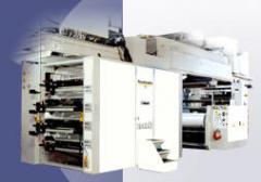 C.I Press Machine