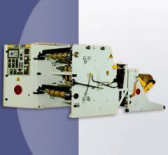 Slitting Rewinder Machine