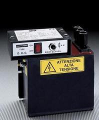 Electric neutralizer