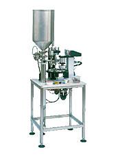 Semi Automatic Filling & Sealing machine