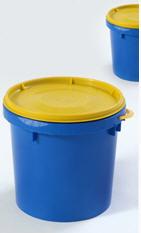 3.5lt bucket /LID