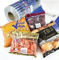 Corrugated packaging tapes