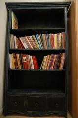 خزانات للمكتبات