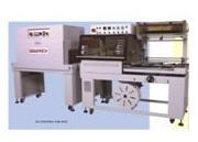 מכונות אריזה מכונת שרינק אוטומטית
