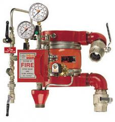 Valves For Fire Protection Systems